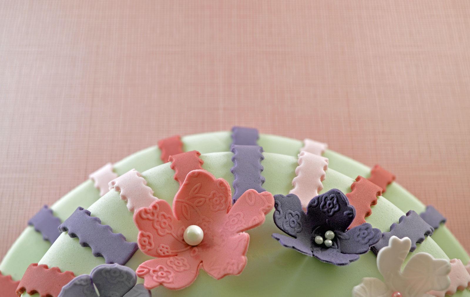 Wedding Cakes Llandudno